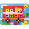 Fabrik-Zubehör-verschiedene Typen Kind-Puzzlespiel-Spielzeug