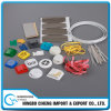 Valvola a presa d'aria del respiratore di esalazione di plastica su ordinazione di inalazione