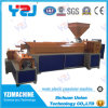 Plastikextruder-Maschine für die Wiederverwertung des Plastiks