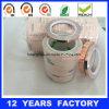 band van de Folie van het Koper van het Silicone van 0.06mm de Enige Zij Zelfklevende