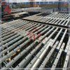 Molde de aço do feixe da laje de Materual do edifício e da construção