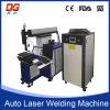 400W vier Machine van het Lassen van de Vlek van de Laser van de As de Auto