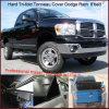 Dodge 렘 8을%s 트럭을%s 침대를 위한 3 년 보장 덮개 ' 긴 침대 2009-2011년