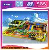 Projeto novo! ! ! Campo de jogos interno das crianças comerciais fantásticas