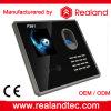 Fabricación facial de la atención del tiempo de Sdk de la tarjeta de la huella digital RFID de F381 Realand