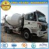 Camion mélangeur mixte camion ciment de Foton 6X4