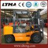 Nueva carretilla elevadora 2017 de 3 toneladas de China para la venta