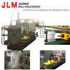 기름 유압 알루미늄 밀어남 기계