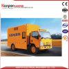 inneres abgekühltes Dieselfestlegenset 625kVA mit elektrischem Gouverneur