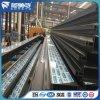 Profil de mur de rideau en aluminium Big Dimension pour Glass Façade