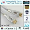 Кабель горячего надувательства экономичный HDMI с локальными сетями