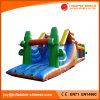 Препона тропической пустыни раздувная для игрушек малышей напольных (T8-456)