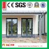 Prefabricated 집 알루미늄 방충망 문