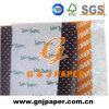 Impression de sac en papier à papier décoratif pour l'emballage de cadeaux