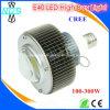 Luz de la lámpara LED de E39 E40 400W para substituir la luz del halógeno 1500W