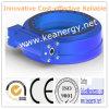 Solo mecanismo impulsor de la matanza del eje de ISO9001/SGS/Ce Keanergy para el sistema del plato y el sistema del picovoltio