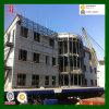 Prefab модульное светлое здание гостиницы стальной структуры