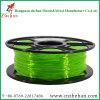 Filament 3D 0.8kg flexible en plastique de Rod 3mm de prix de gros