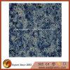파란 Quartz Stone Floor 또는 Wall Stone Tile