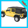 Jeep Wrangler Unlimited Jk 4 Door 2010년 - 2016년을%s 연약한 Top 51204
