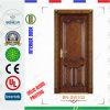 固体材木のドアの木の内部ドア