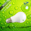 12W B22 85-265V Dimmable LED Bulb met RoHS Ce SAA UL