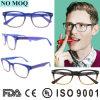 Ручной работы Unisex Vinage оптически Eyewears деревянная рамка стекел Полн-Оправы