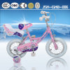 20 Inch Wheel Size Steel Frame Colorful Girl Bike From King Cycle Factory