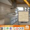 Mattonelle della parete lustrate marmo lucido eccellente del certificato dello SGS ((JM8754D61)