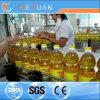 3 en 1 máquina de rellenar del aceite grande automático lleno de la botella