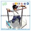 Simulateur professionnel de montagnes russes de virtual reality de stand, Vr professionnel