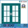 Puerta principal delantera de la seguridad de la entrada del acero inoxidable del apartamento (BG-SS9018)