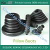 Soffietti di gomma flessibili automobilistici personalizzati dei soffietti di gomma di gomma del prodotto