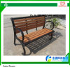 HDPE & Cast Alum Legs를 가진 방수 Long Life Outdoor Bench