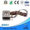 Motore facente un passo passo passo ibrido elettrico del NEMA 17/42*42 4wire per la stampante 3D