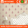 High Quality를 가진 최신 Sale Paintable Wall Paper