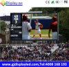 Écran visuel polychrome extérieur de l'Afficheur LED P10/de la publicité