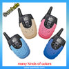 Samhals 2016 Colorful Wireless Handheld Interphone System para 5km