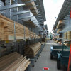 Warehouse industriale Cantilever Shelf Racking da vendere