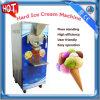 Plancher tenant la machine dure HM28S de crème glacée glacée de modèle italien