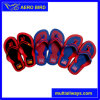 Обувь PE конструкции печати флага классическая мыжская