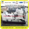 De Diesel van Cummins 6BTA5.9 Reeks van de Generator met Ce- Certificaat