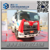 10 M3 Camión Hino 700 Agitador