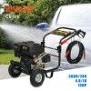 Gasolina profesional limpiador de alta presión para el hogar fábrica de limpieza Clean