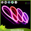 Зелено Микро--Изогните тип гибкий трубопровод 80LEDs/M 230V СИД неоновый