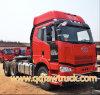 FAW J6 60 Ton van de Vrachtwagen van de Tractor