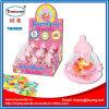 Jouet en plastique de confiserie de bouteille de bijou de jouet de bébé de fournisseur de la Chine