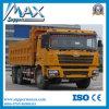 Sale를 위한 Shacman 6X6 380HP Euro3 78t Mining Dump Truck
