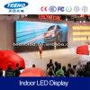 Video schermo di visualizzazione dell'interno del LED della parete P10 di alta qualità