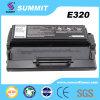 Cartucho de toner compatible del laser para Lexmark E320 (08A0475/08A0476)